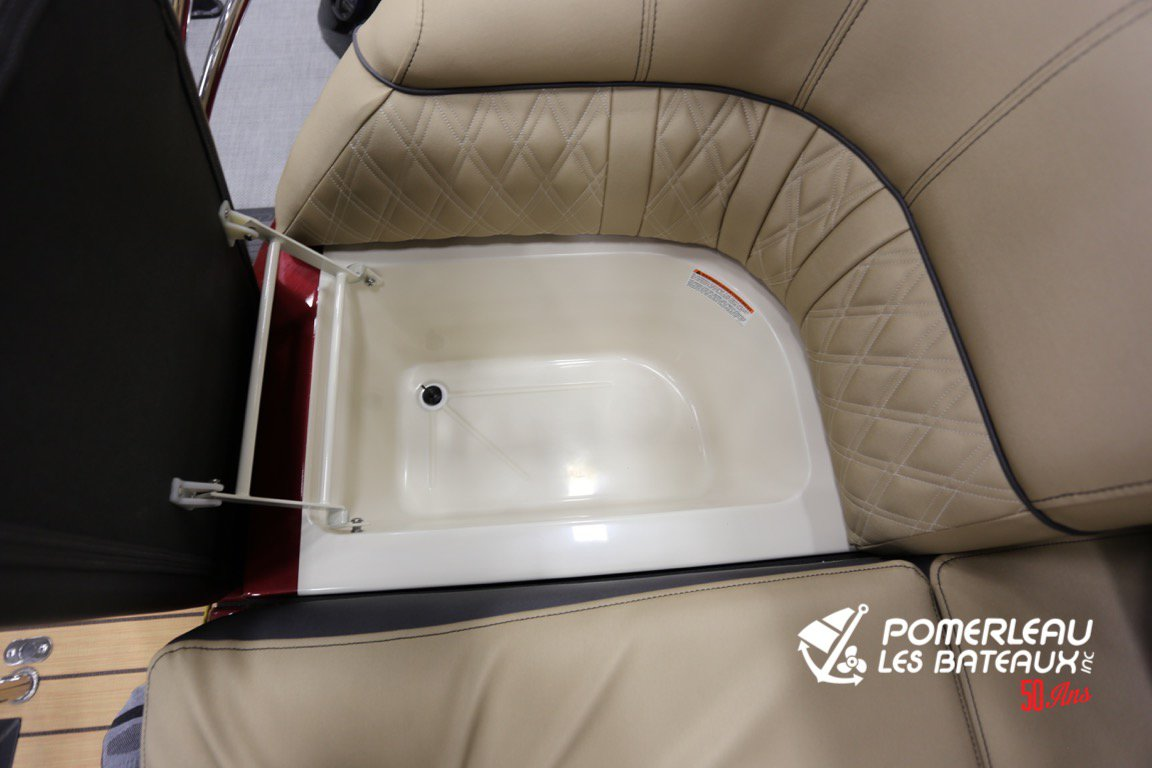 Harris Crowne SL 250 - IMG_8828