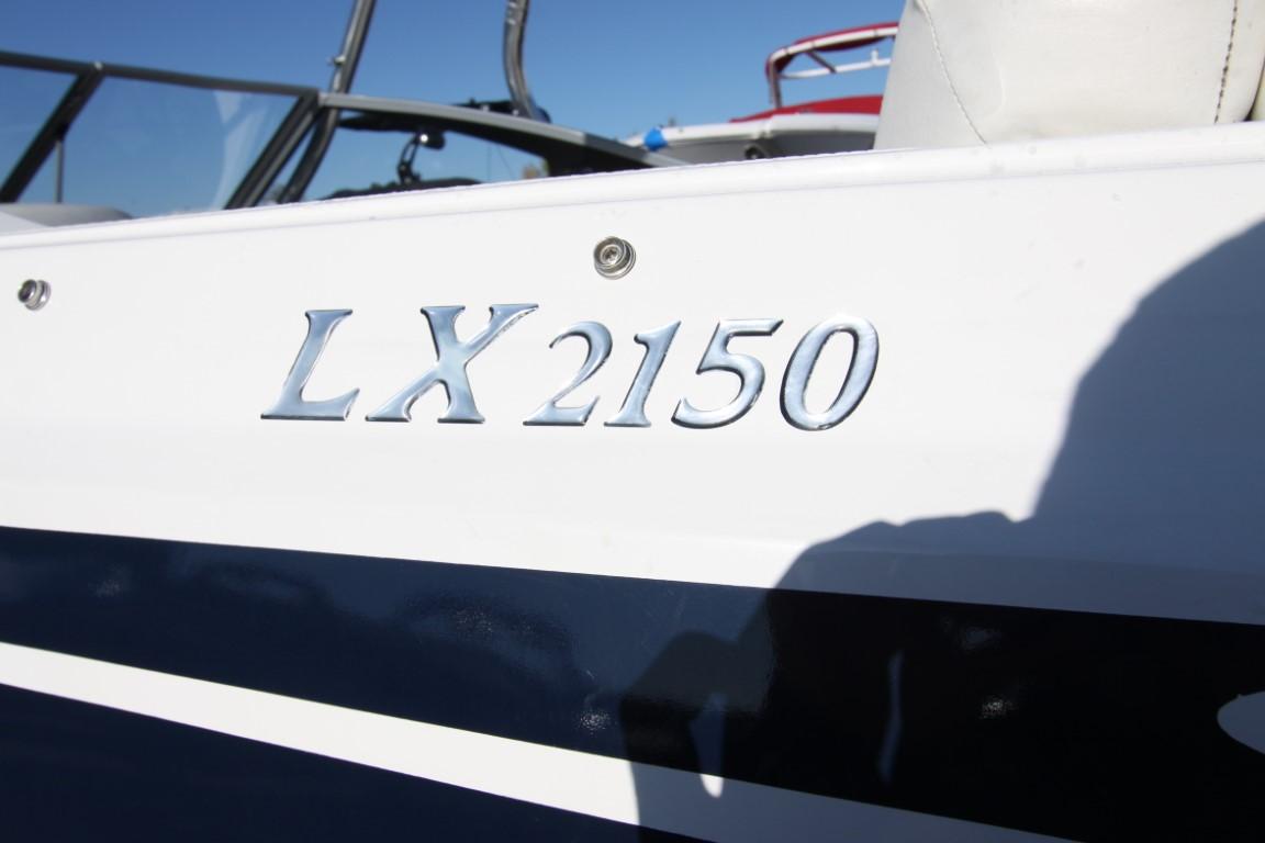 Larson LX 2150 - IMG_3041