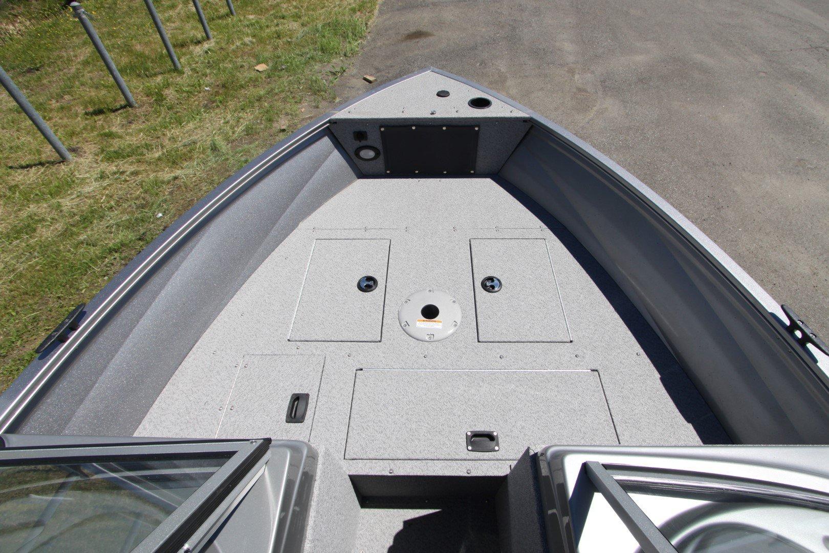 Crestliner Vision 1600 WT - IMG_5511