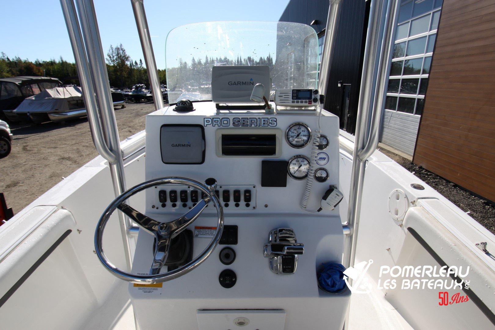 Sea Fox 236CC Pro Series - IMG_5664
