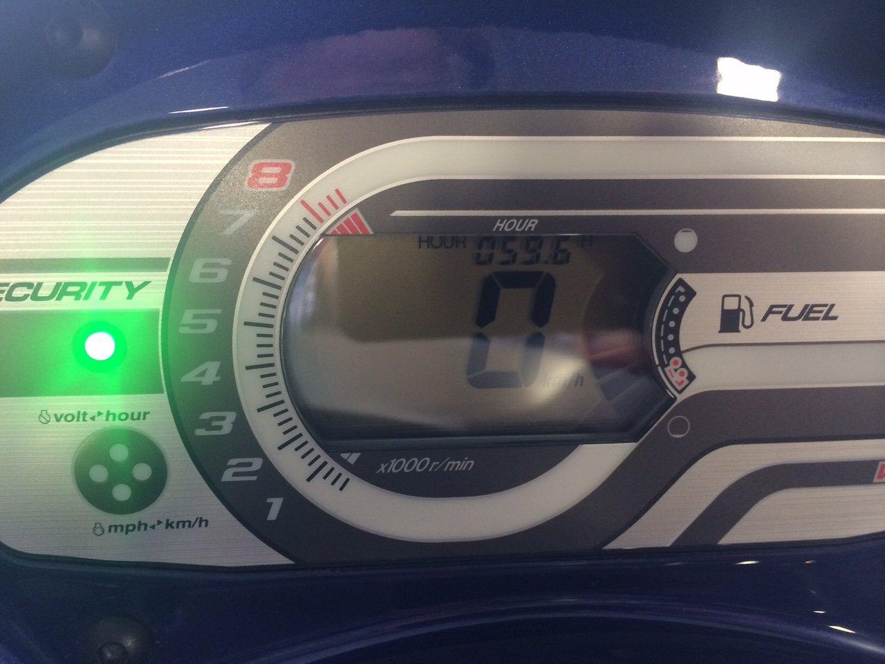 Yamaha VX Deluxe - IMG_3385