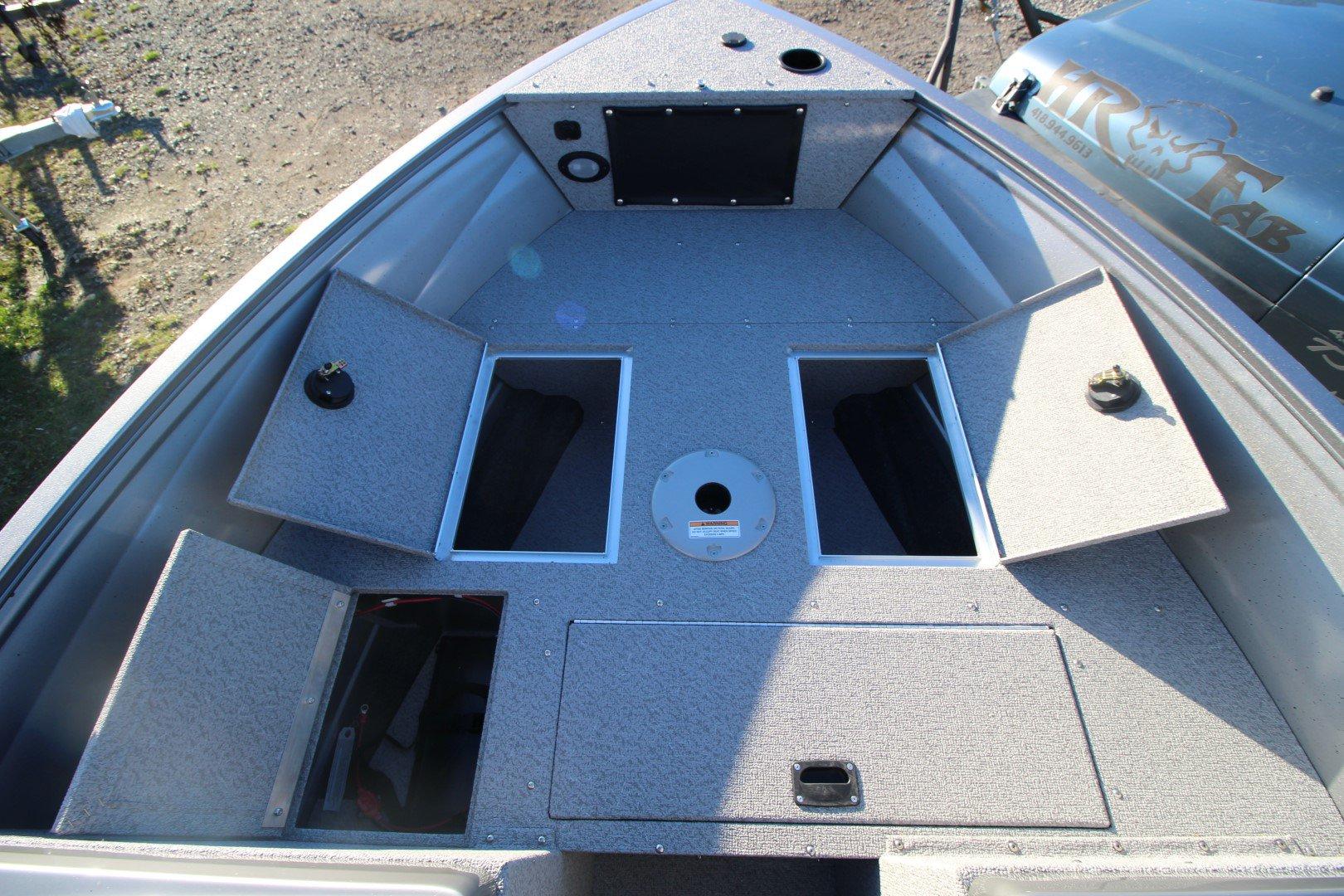 Crestliner Vision 1600 - IMG_2470