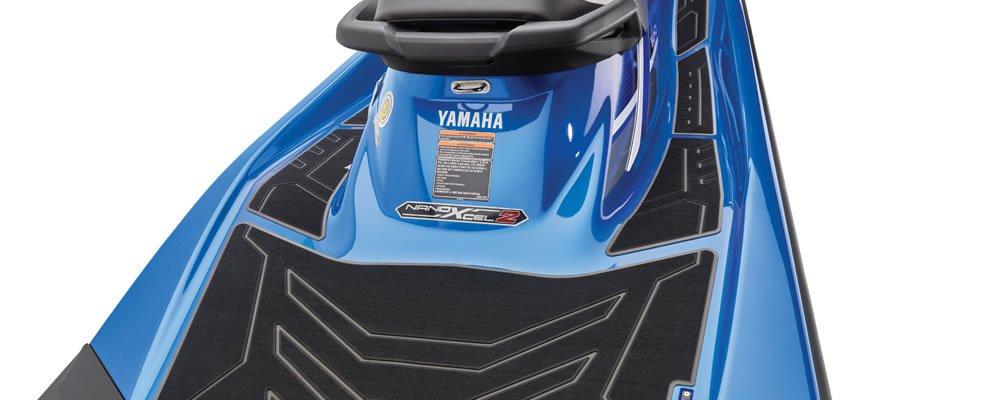 Yamaha GP 1800 - 2017_GP1800-Blue-Hydro_Turf_01