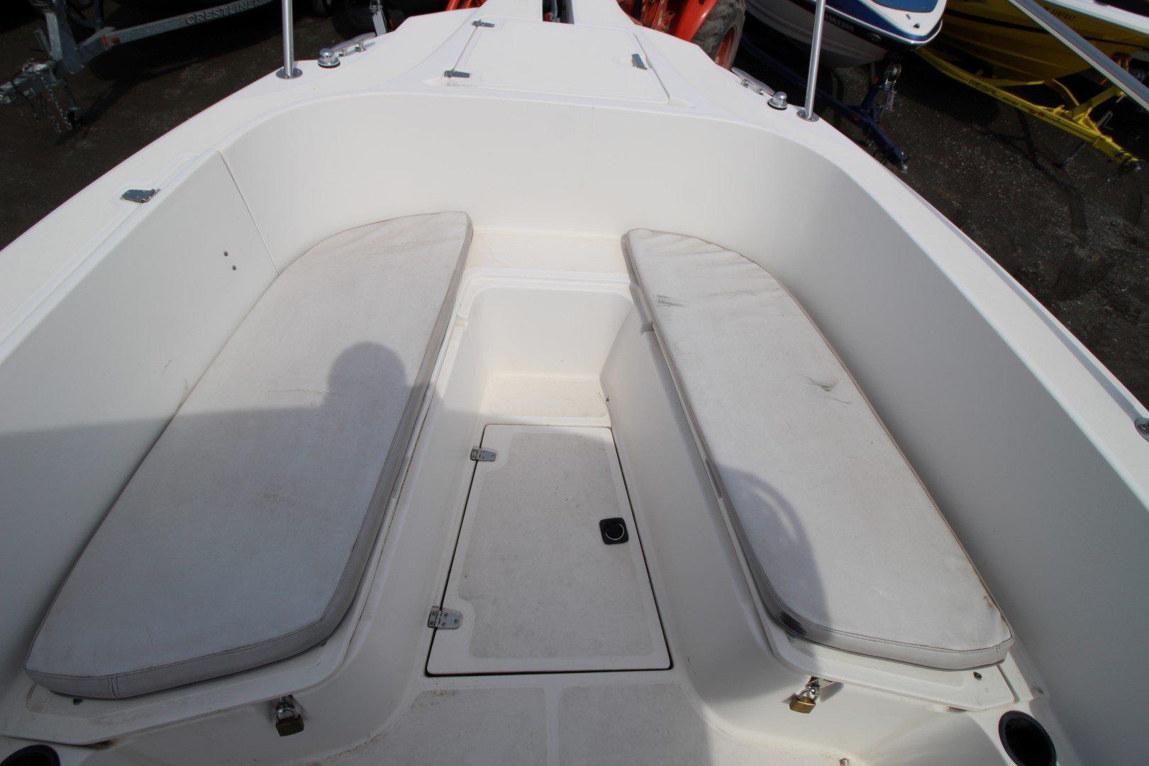 Boston Whaler 26 - IMG_0515