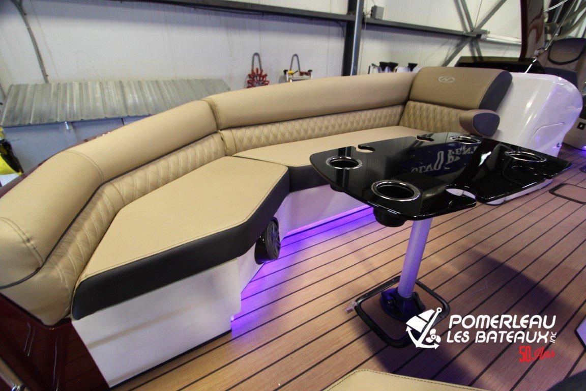 Harris Crowne SL 250 TE - IMG_1476