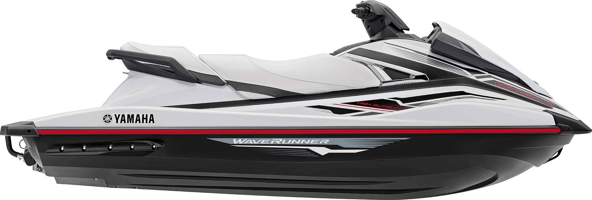 Yamaha VX Deluxe - 2018-VX-Deluxe-White_1_l