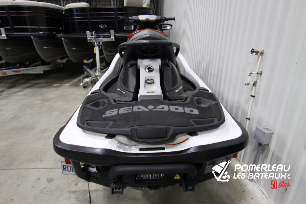 BRP Sea doo GTX Limited 215 - IMG_5575