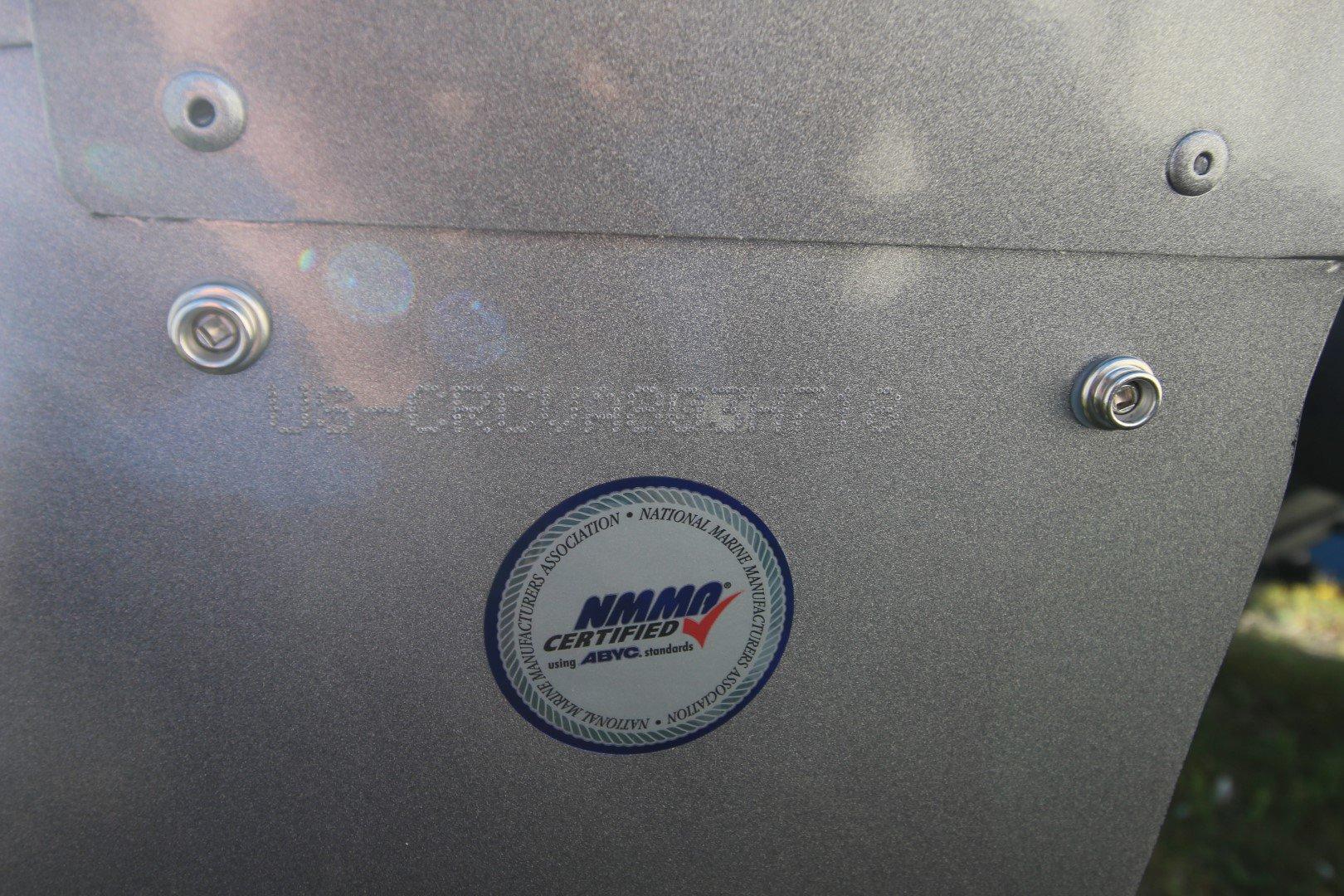 Crestliner Vision 1600 - IMG_2461