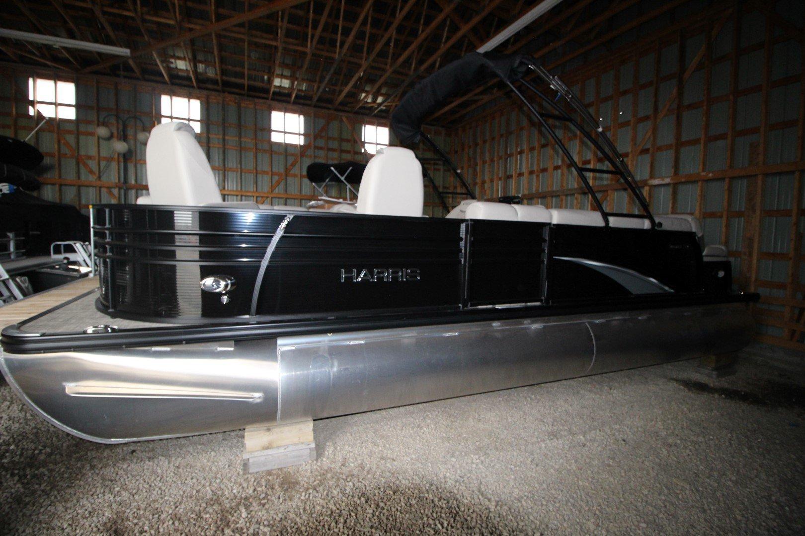 Harris Sunliner 220 - IMG_2743