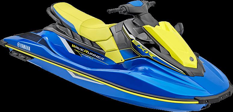 Yamaha EXR - 2019-EXR-Blue_3