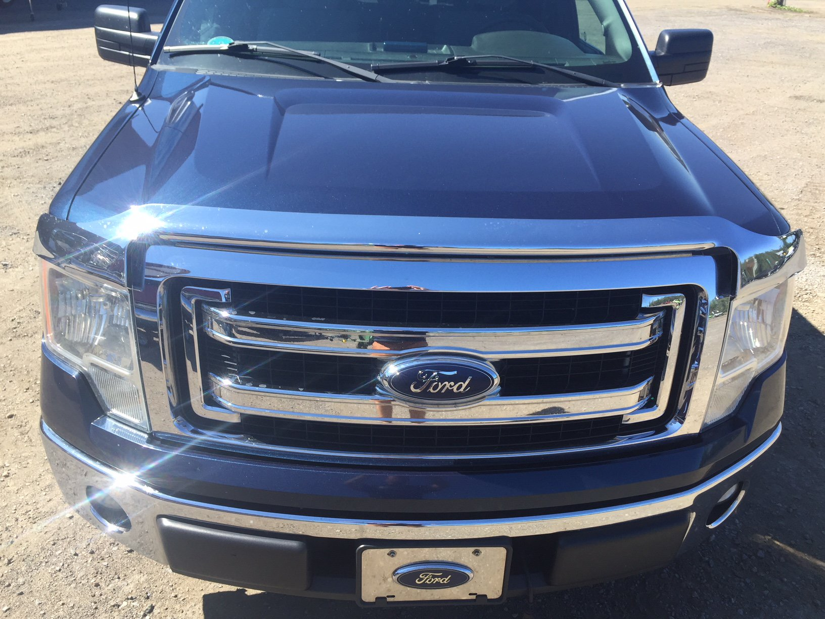 Ford F150 - IMG_2254