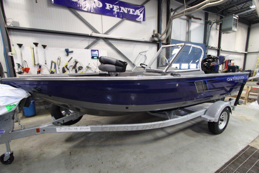 Crestliner Fishhawk 1750 Platinum - IMG_0290 [1024x768]