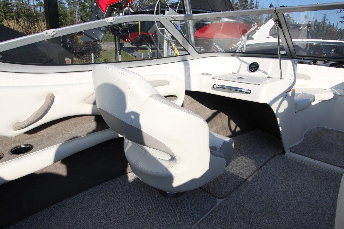 Stingray 195 LX - IMG_7788