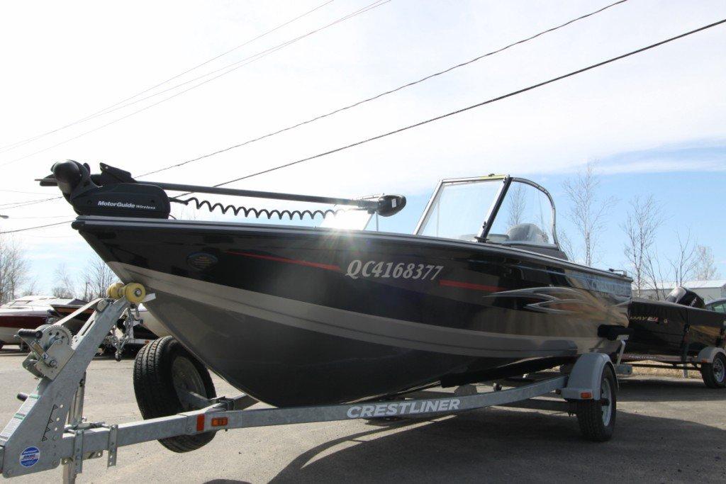 Crestliner Fishhawk 1650 - IMG_0339