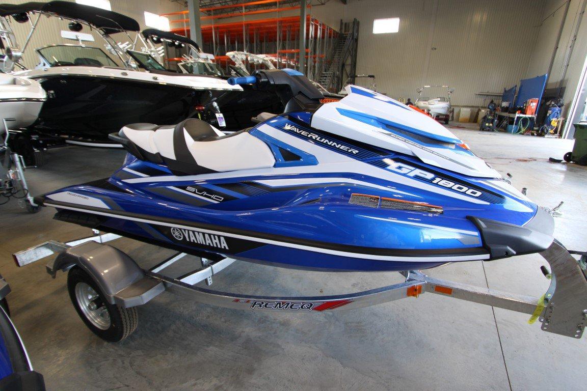 Yamaha GP 1800 - IMG_6853
