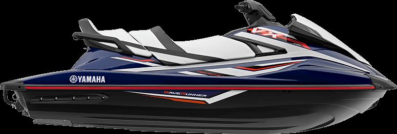 Yamaha VX Cruiser HO - 2019-VX-Cruiser-HO-Blue_1