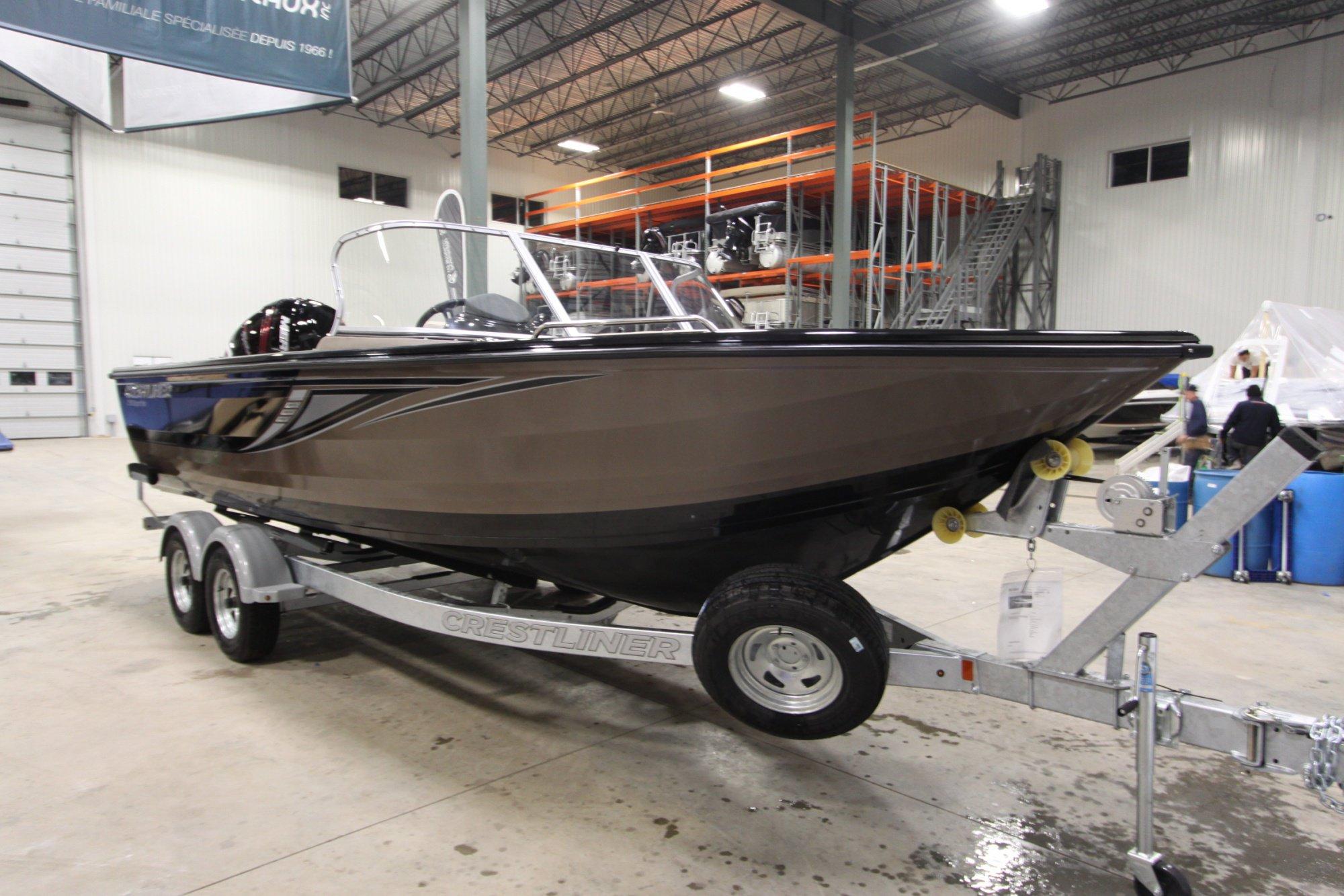 Crestliner Sportfish 2150 SST - IMG_3590