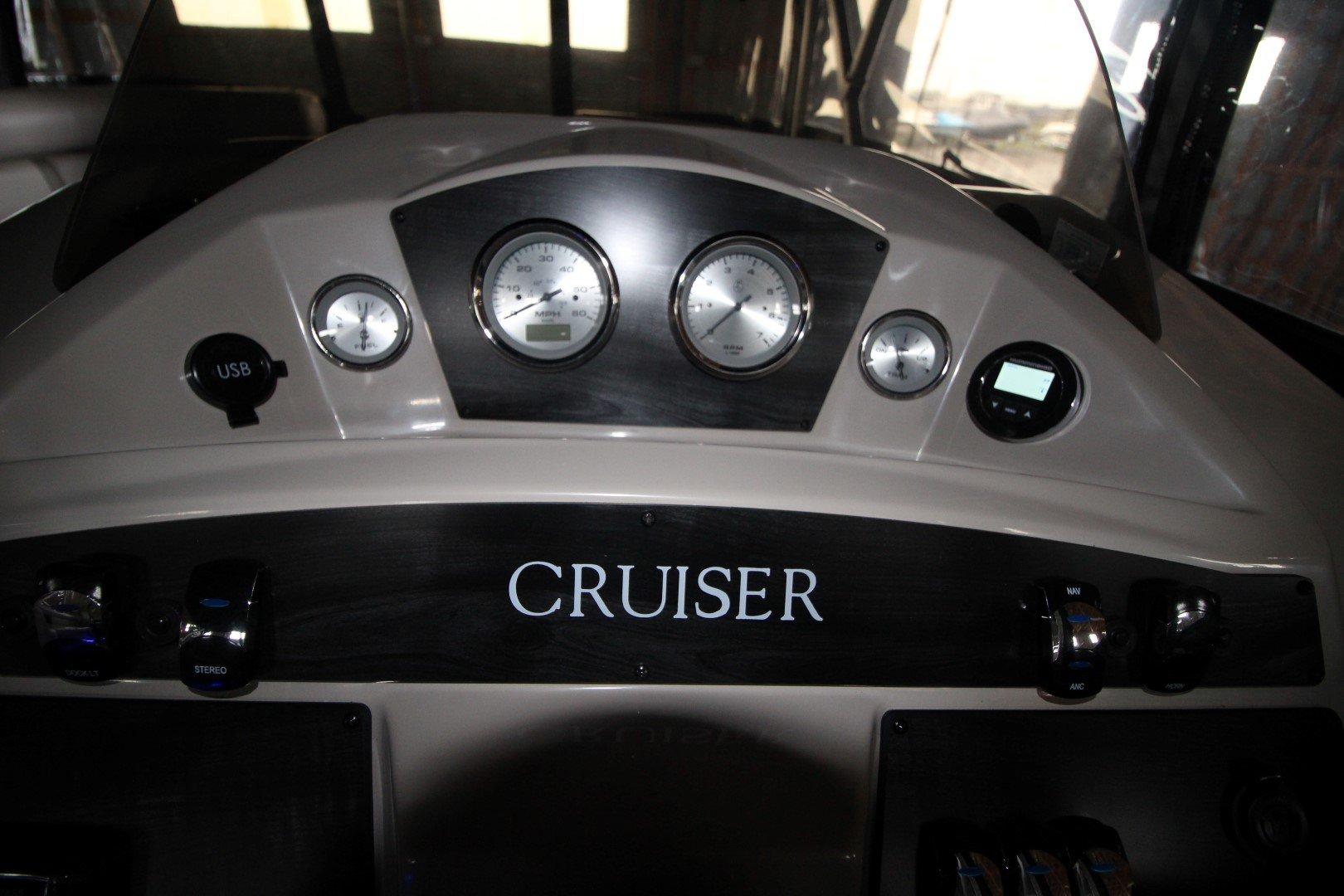 Harris Cruiser 220 - IMG_1946
