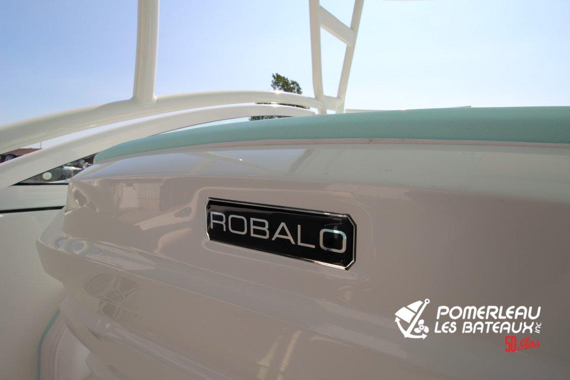 Robalo R247 - IMG_3841