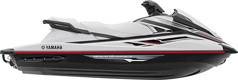 Yamaha VX Deluxe - 2018-VX-Deluxe-White_1