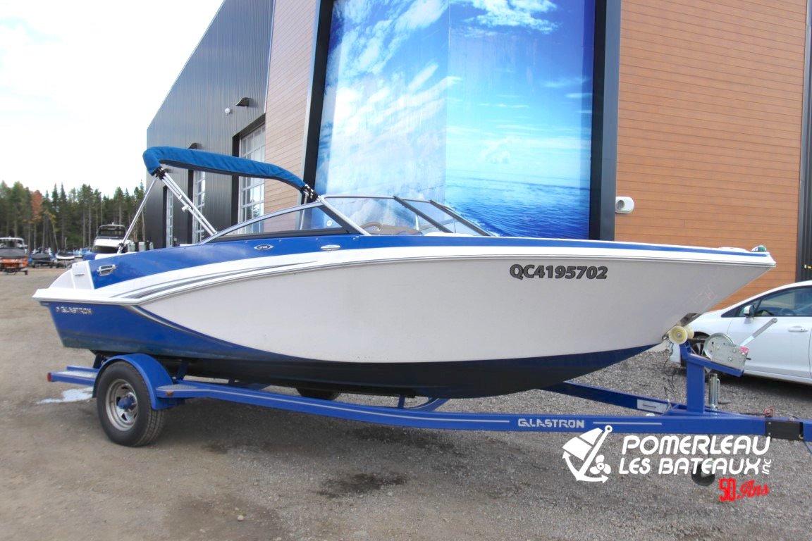 Glastron GT 205 - IMG_6050