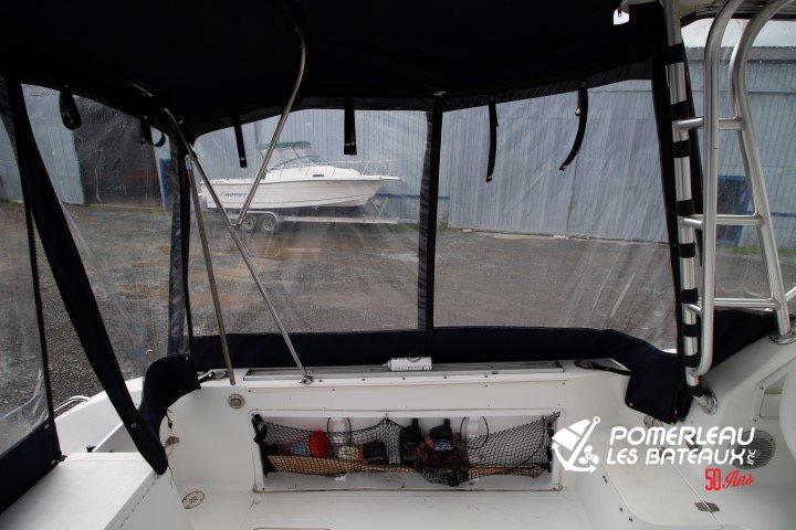 Sea Pro 250 Walkaround - IMG_4306
