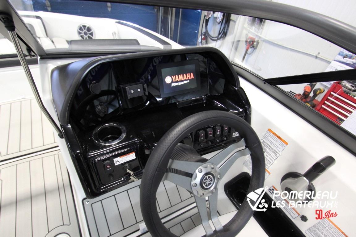 Yamaha 195S - IMG_4819