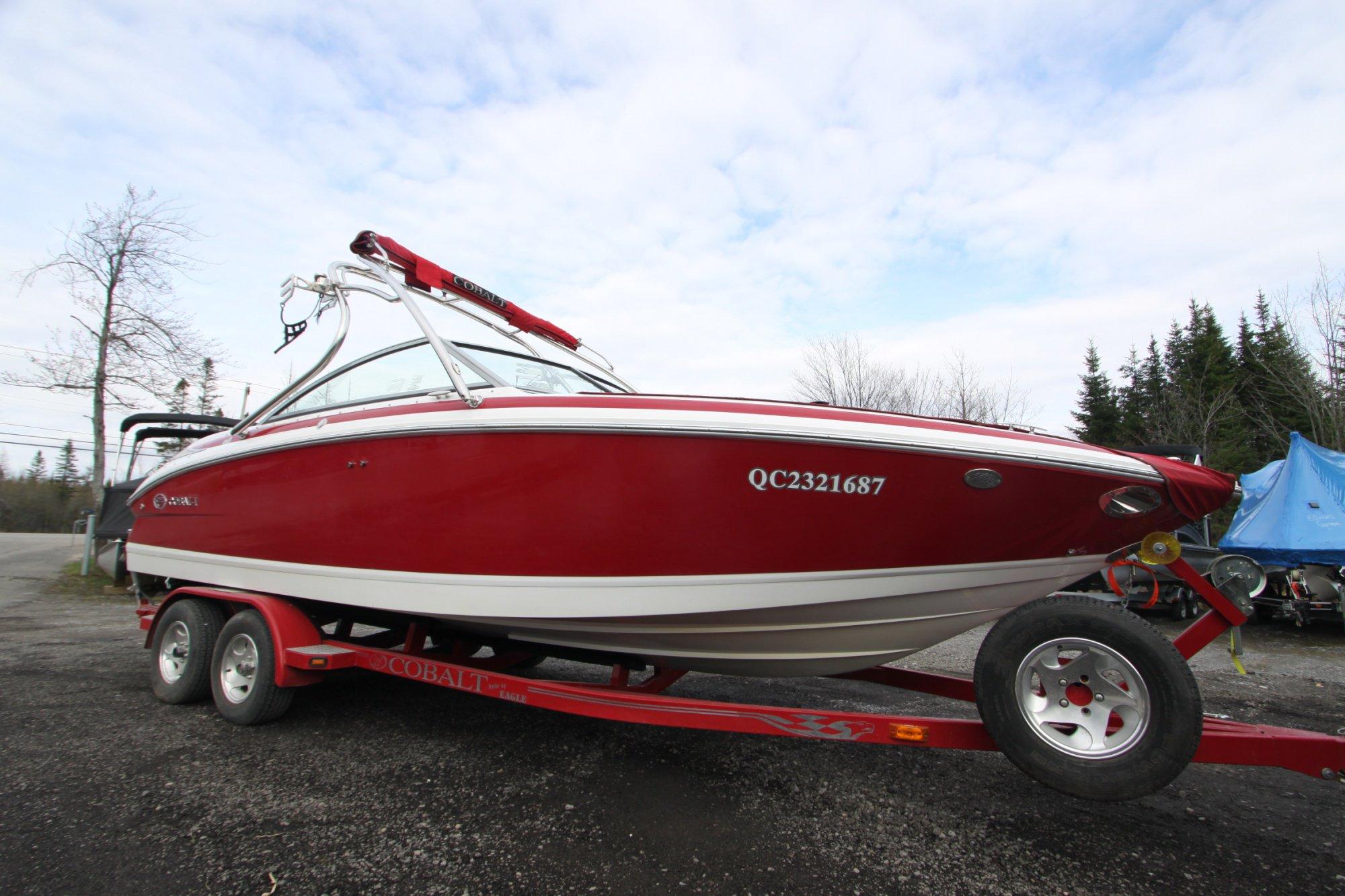 Cobalt Boats 222 - IMG_4938