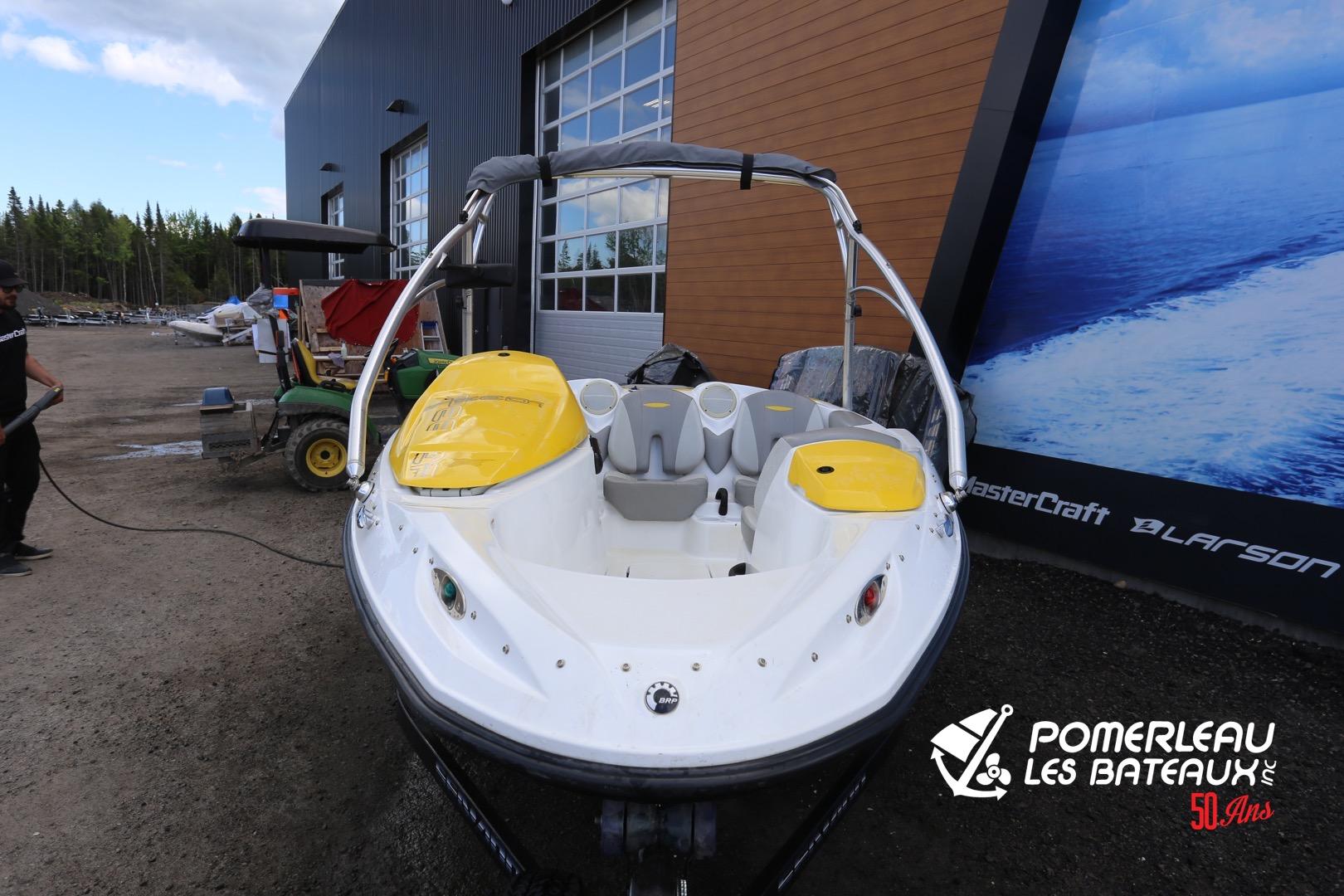 Sea-Doo/BRP Speedster 150 - IMG_3795