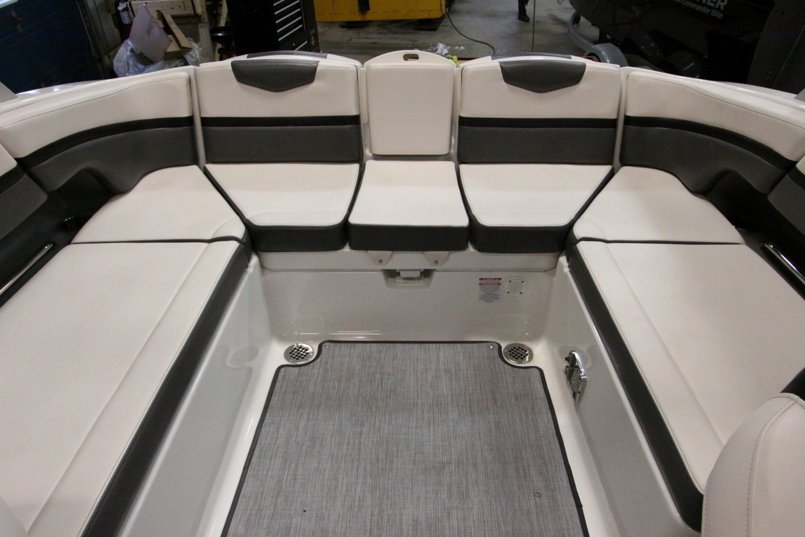 Chaparral 2430 VRX - IMG_9552