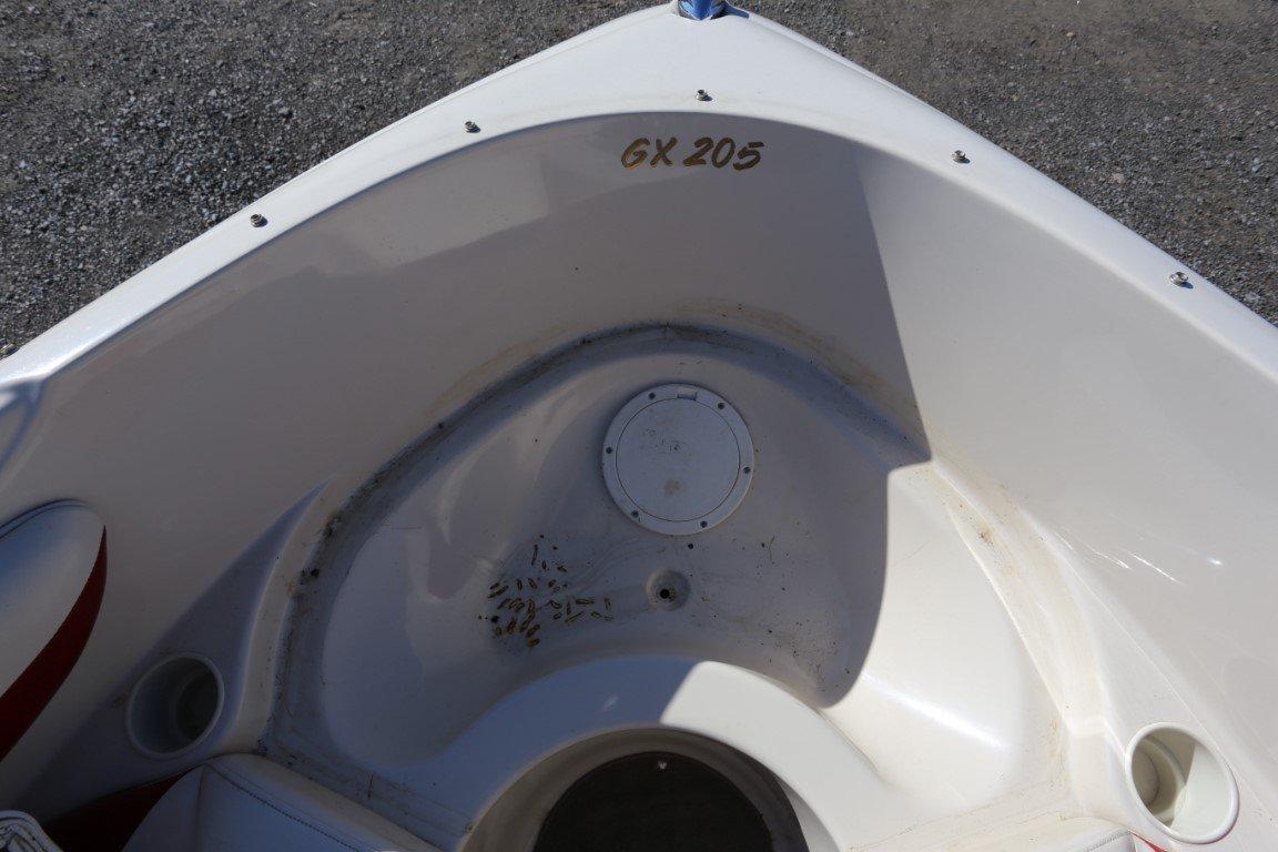 Glastron GX 205 - IMG_9437