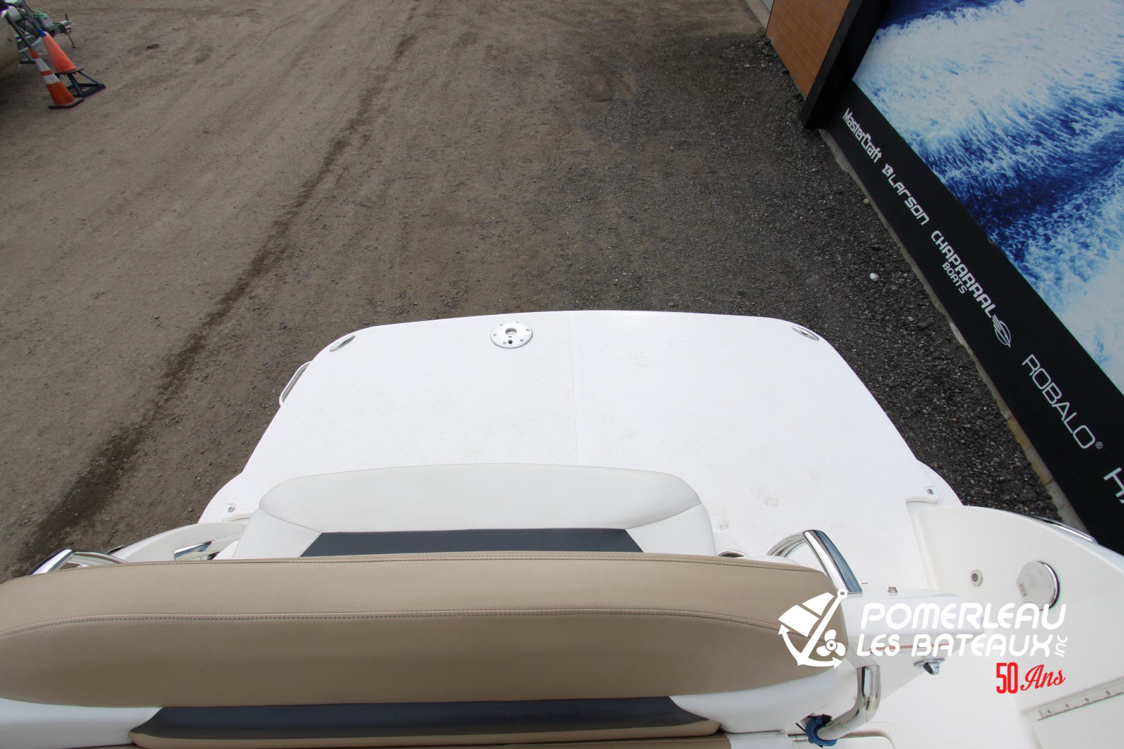 Larson Cabrio 857 - IMG_5808