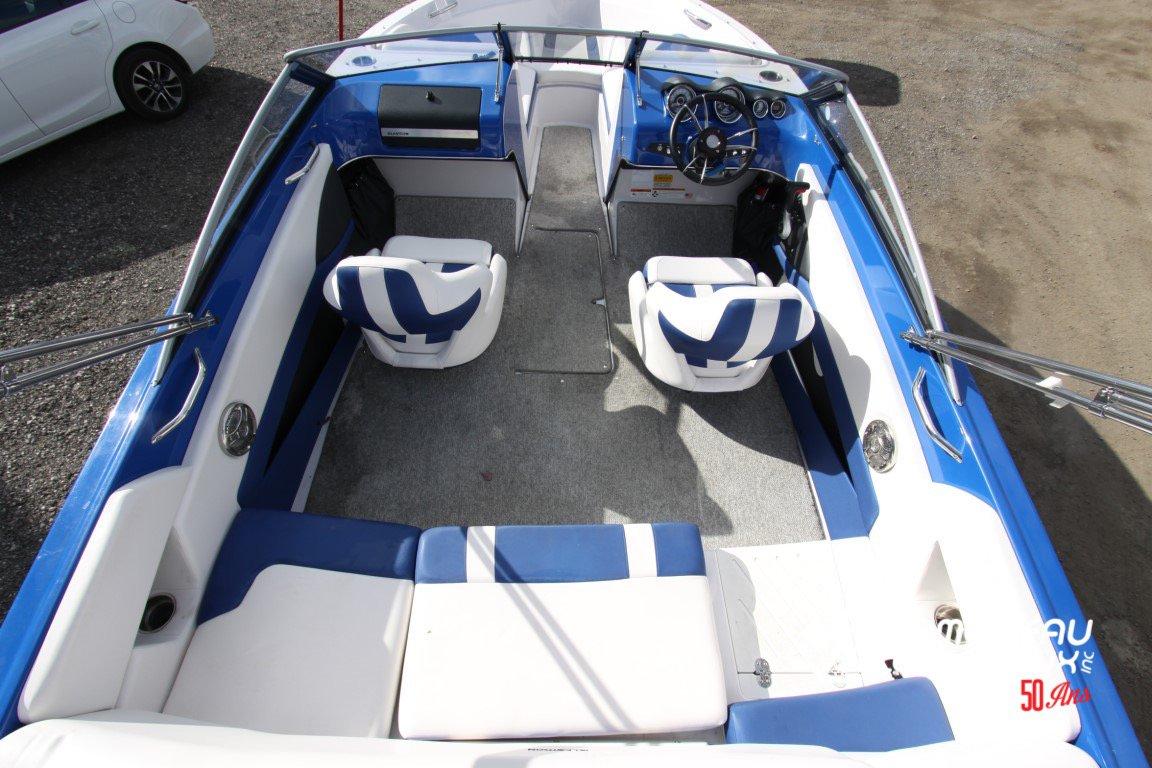 Glastron GT 205 - IMG_6059