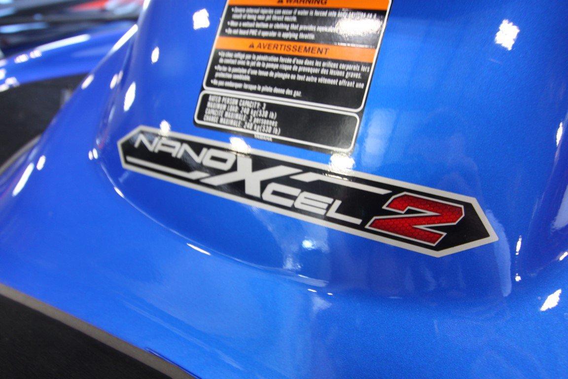 Yamaha GP 1800 - IMG_6857