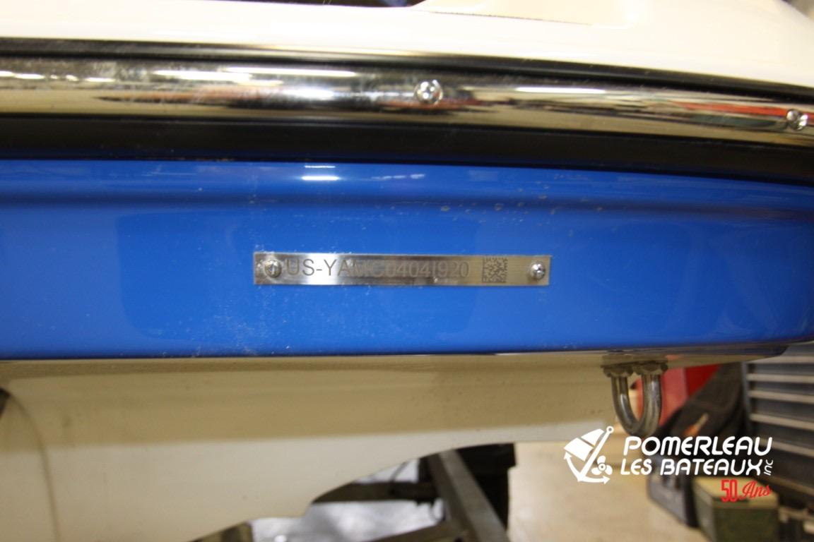 Yamaha AR195 - IMG_4770