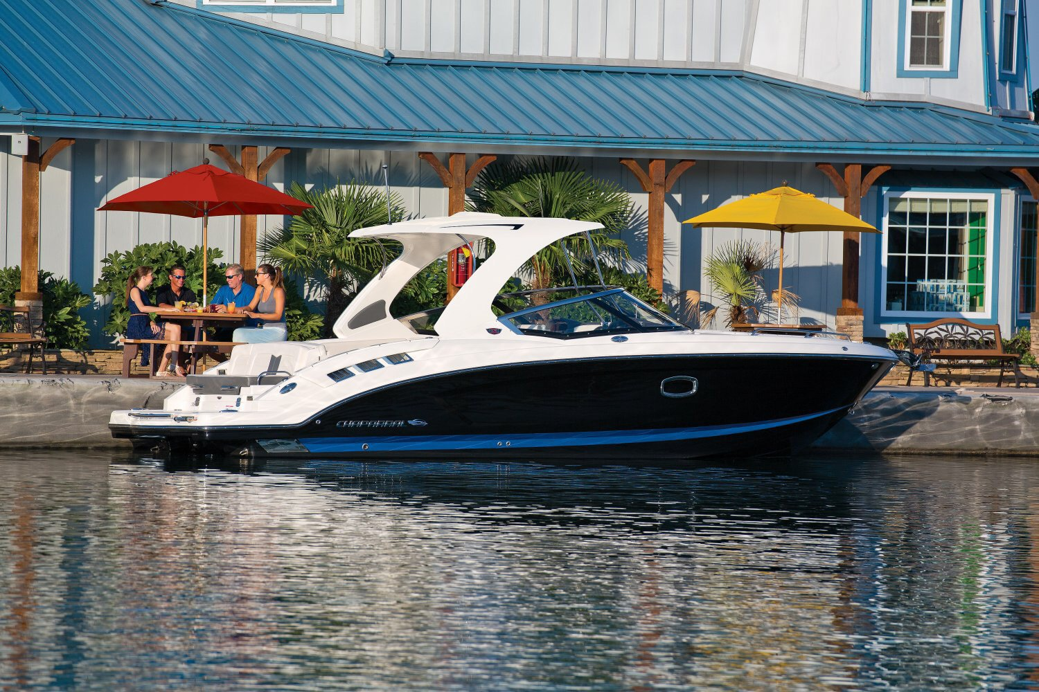 Chaparral 307 SSX - IMG_1576