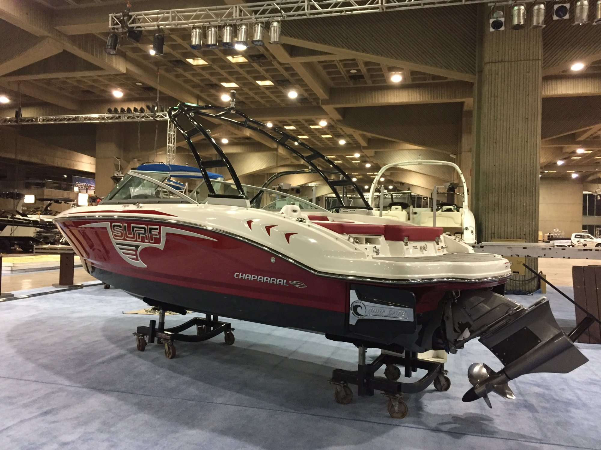 Chaparral SURF 21 - IMG_2005