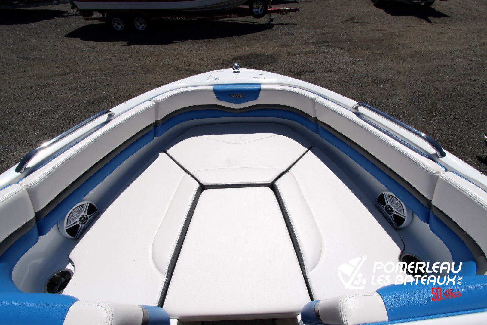 Chaparral 203 VRX - IMG_2921