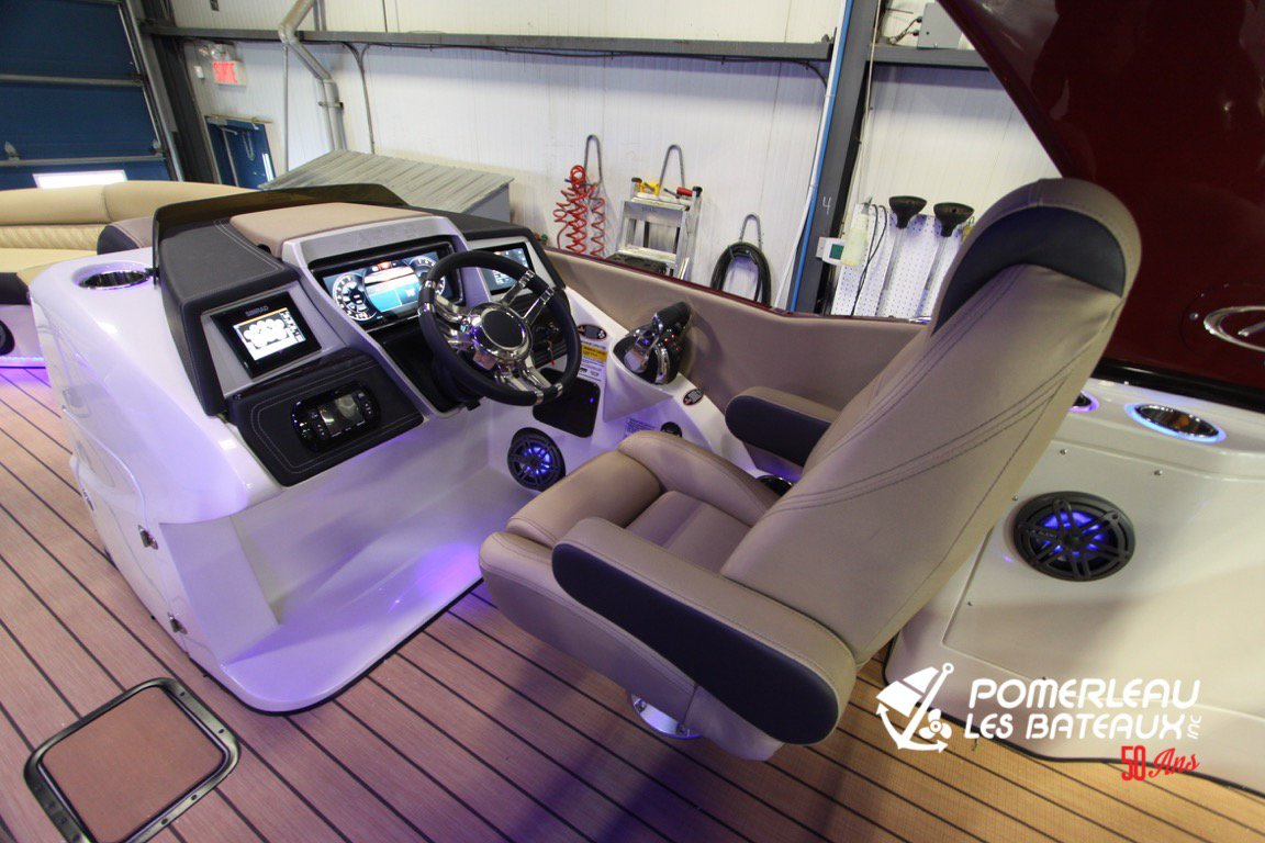 Harris Crowne SL 250 TE - IMG_1460
