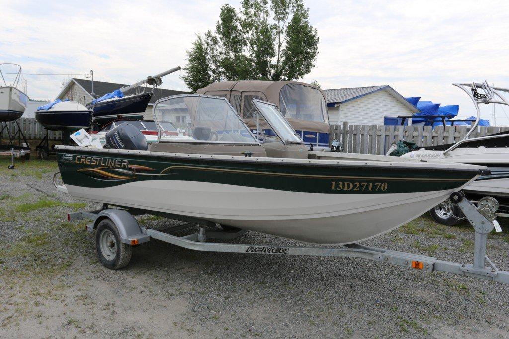 Crestliner 1650 Sport Angler - IMG_3517