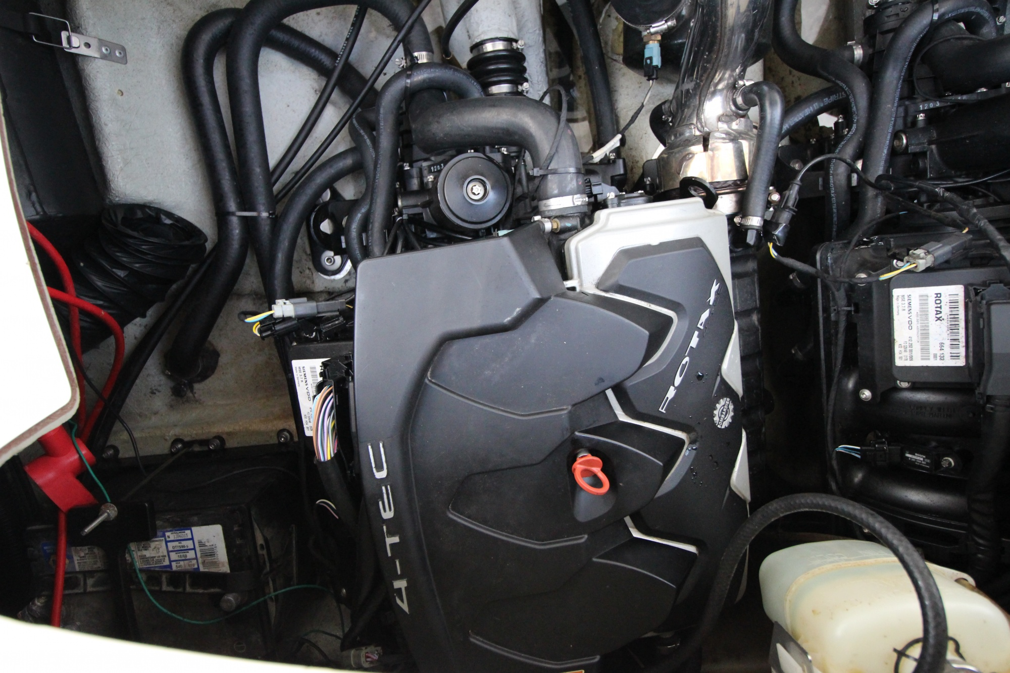 BRP Speedster 200 Twin Rotax 4-Tec 310  - IMG_7749