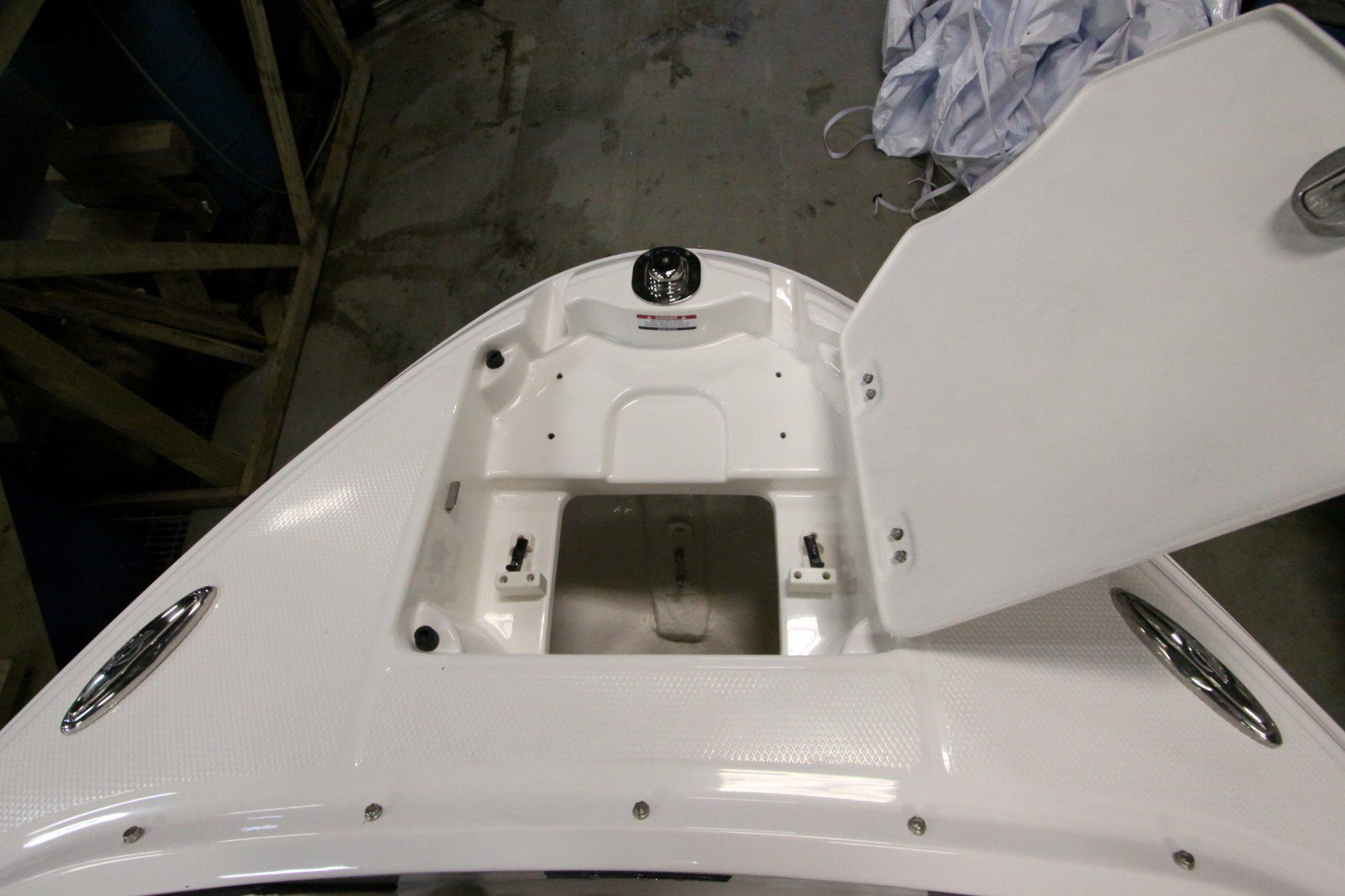 Chaparral 2430 VRX - IMG_9590