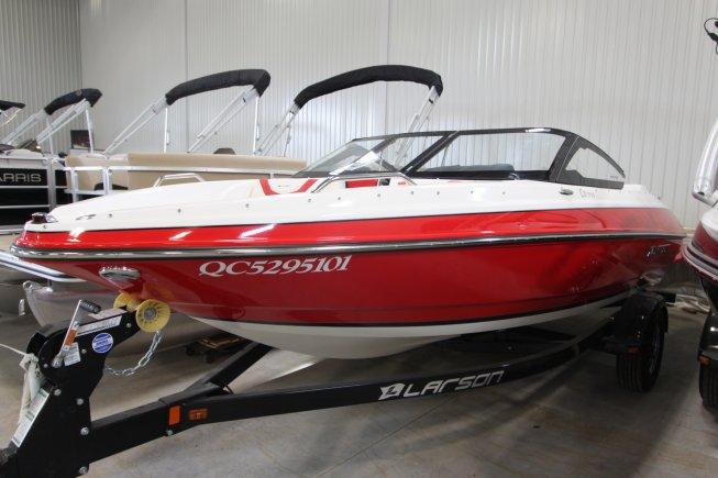 Larson LX 195 S