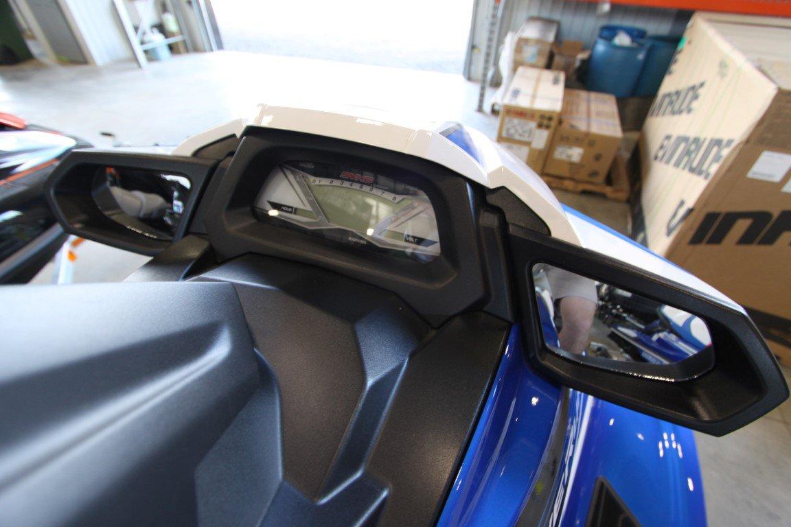 Yamaha GP 1800 - IMG_6856