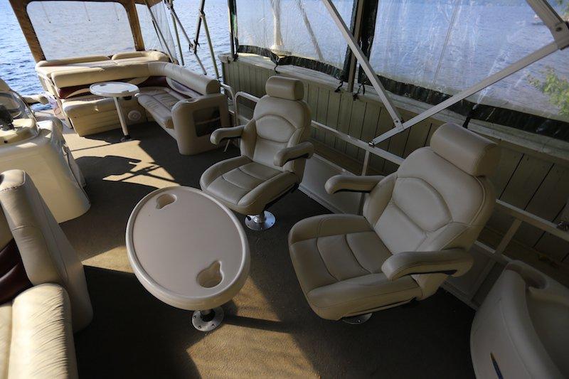 Crestliner 2385 Batata Bay - IMG_0142