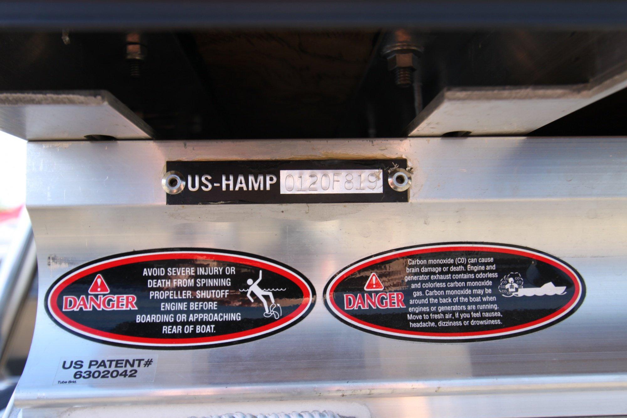 Harris Cruiser 200 - IMG_6201