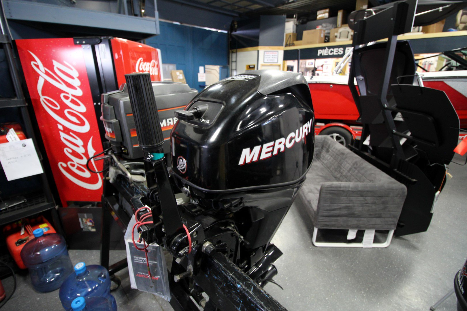 Mercury 30 M  - IMG_1494