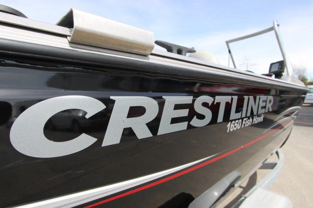 Crestliner Fishhawk 1650 - IMG_0337