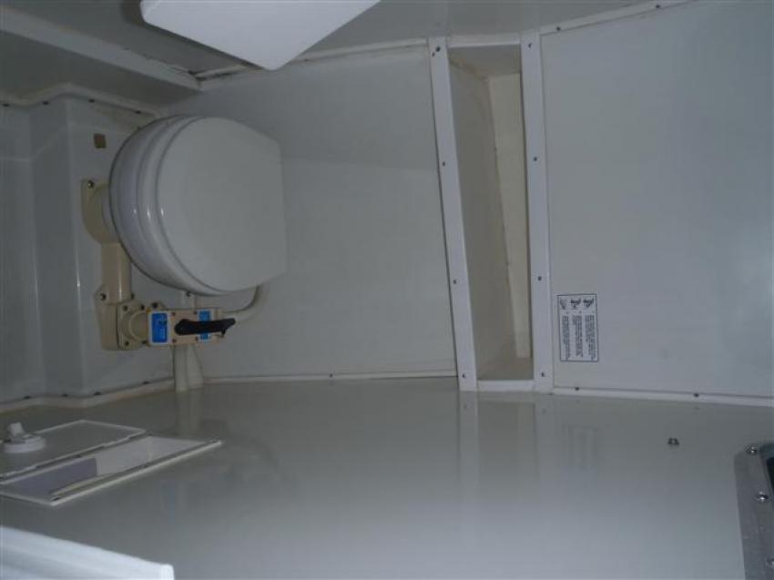 SKAGIT ORCA 24 XLC - 8324