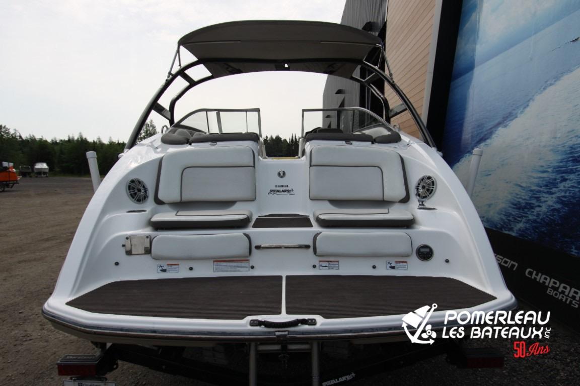 Yamaha AR 242 Limited S - IMG_0295